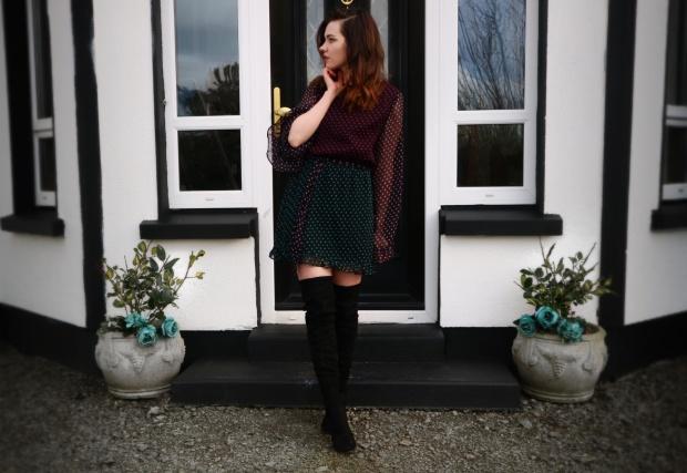 Dress & Boots plt