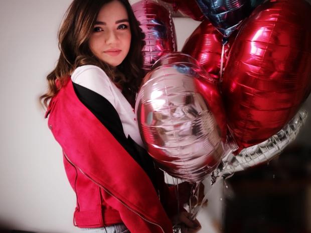 Balloons Jacket